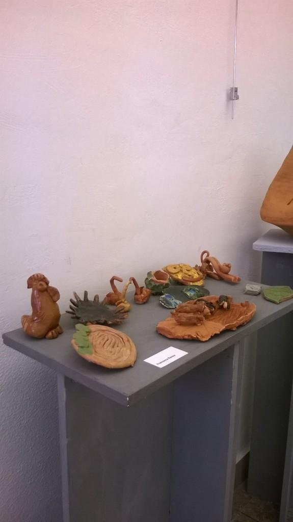 Ranno Francesca creazioni ceramiche